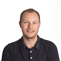 Sander Verhaar