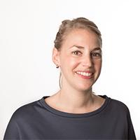 Judith van den Berg