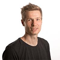 Jouke van de Kerkhof fysiotherapie Nijmegen Molenhoek