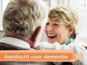 Aandacht voor dementie in Heumen