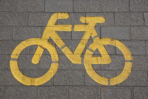 Veilig fietsen bij senioren